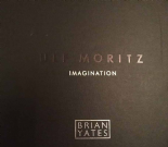 Ulf Moritz Imagination By Marburg For Brian Yates